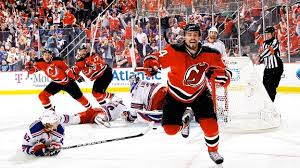 NHL - New Jersey Devils wish Adam Henrique well -- but not too well