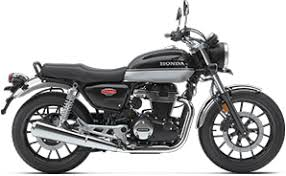 Honda H'ness CB350 Loan