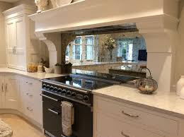 foxed mirrored splashback mirror works