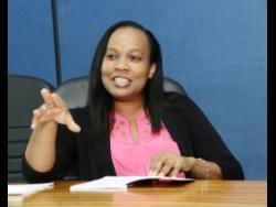 Dionne-Sheree Smith: Using her 'Flower' to help others | Outlook | Jamaica  Gleaner
