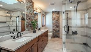 cost of installing a new bathroom