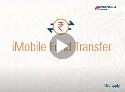 transfer funds instant money