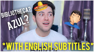 makeup tutorial in spanish ay dios mio