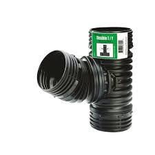 flex drain 4 in polypropylene dwv