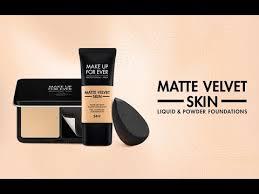 matte velvet skin newgenerationmatte