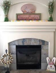 mantel decorations ideas