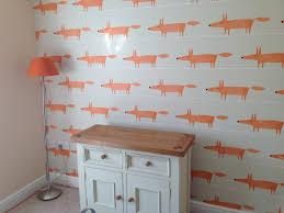 49 mr fox wallpaper by scion on