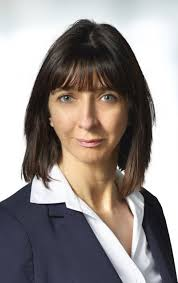 Vecoplan: Martina Schmidt is the new head of business unit Recycling & Waste
