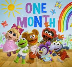 Muppet Babies 2018 Image Muppet Muppet Babies Fiesta
