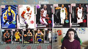 JUICED NBA FINALS DRAFT!! BEST DRAFT I ...