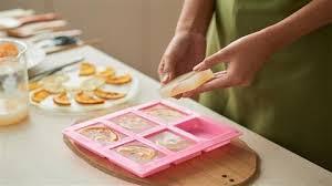 making soap without lye