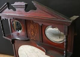 for antique victorian mahogany