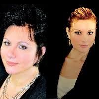 Dianna Desboyaux and Adriana Morris   WikiRealty