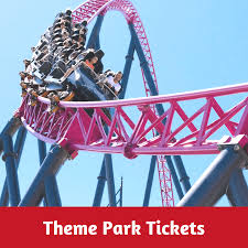gold coast theme park transfers