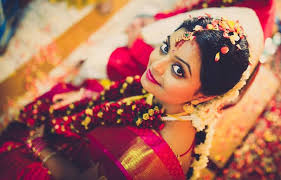 mamtha shetty bridal makeup ulsoor