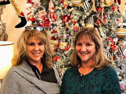 Brooke Doyle and Sheree Smith - Carrigg's of Carmel - Inspired Expos