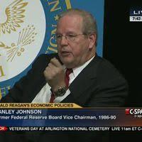Manuel Johnson | C-SPAN.org