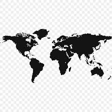 Travel Image World Map Royalty Free Png 1000x1000px Travel Adventure Travel Black Black And White Decal