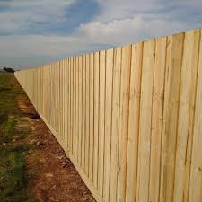 Diy Timber Fence Package 1
