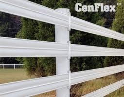 Double J Fencing Products Centaur S Cen Flex Horse Fence