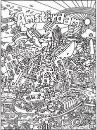 120 Best Coloring The Netherlands Images In 2020 Coloring Pages