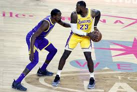 warriors vs lakers is the most
