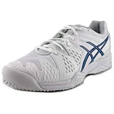 mens leather athletic running shoes