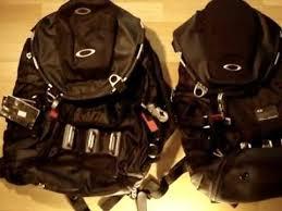 oakley kitchen sink backpack mochila