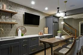 Basement Remodeling Columbus Ohio | Basement Renovation | Finished Basements  - Dave Fox