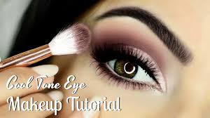 beginners eye makeup tutorial parts