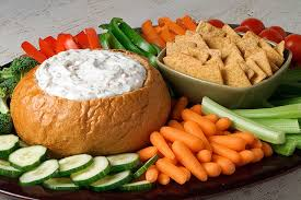 miracle whip radical dip my food and