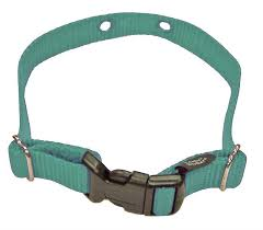 Nylon Replacement Collar For Petsafe Brand Dog Fence Receivers