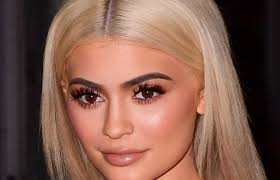 kylie jenner age cosmetics