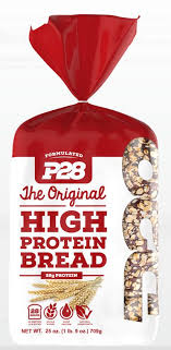 p28 high protein bread whole wheat at