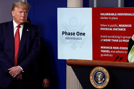 State to mirror Trump's plan ...