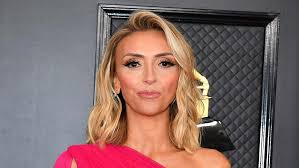 Giuliana Rancic Tests Positive for COVID-19, Misses E! Emmys Preshow |  Hollywood Reporter