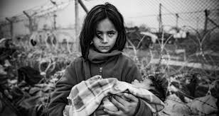 photo essay the limbo of migrants at