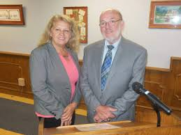 Council welcomes new assistant city attorney   Opinion - Southeast Iowa  Union - Washington   Mount Pleasant   Fairfield
