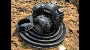 canon 6d mark ii 50mm 1 4 60fps