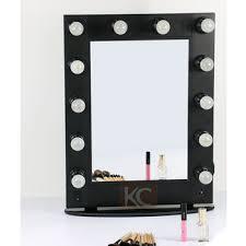 mirror lighting salon makeup mirror