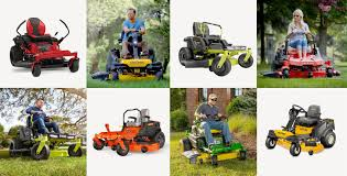best zero turn mowers zero turn lawn