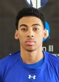 Aaron Reed - Men's Basketball - North Park University Athletics