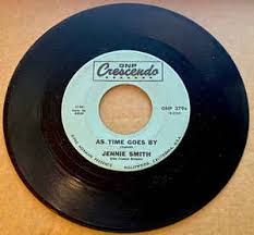 Jeanie Smith - As Time Goes By (Vinyl) | Discogs
