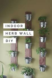 15 best diy indoor plant wall projects