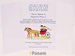 Partes De Matrimonio Huasos Campesinos Recuerdos Panem
