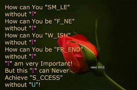 smile quotes fine wish friend success quotes