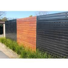 China Safety Fence Metal Fence Aluminium Fence Panels Aluminum Slat Fence China Slat Fencing Metal Fence