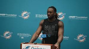 Dolphins CB Walt Aikens regains confidence - Orlando Sentinel