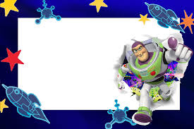 Kit De Buzz Light Year De Toy Story Para Imprimir Gratis Toy
