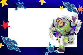Kit De Buzz Light Year De Toy Story Para Imprimir Gratis Con